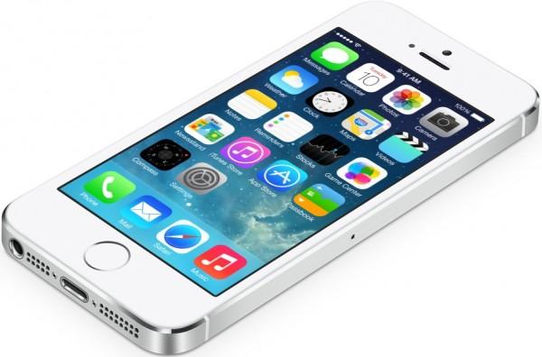 iPhone 5S HD