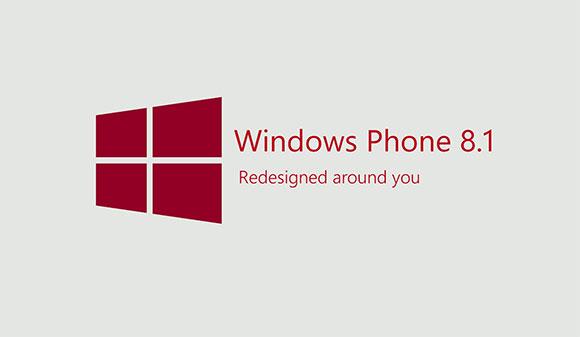 windows phone 8.1 01