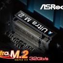 ASRock tiene el Ultra M.2 Gen3: Velocidades de hasta 32 Gbps