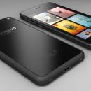 El Amazon Fire Phone es oficial, seguirá tu mirada