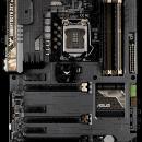 Asus Z97-K, Z97-A, Z97-Pro, Z97-Deluxe y Sabertooth Z97 Mark 1