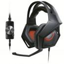 Asus Strix Pro, impresionantes auriculares gaming