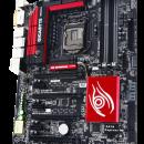 Gigabyte Z97-HD3, Z97X-SLI, Z97X-UD3H, Z97X-Gaming GT y Z97X-Gaming G1