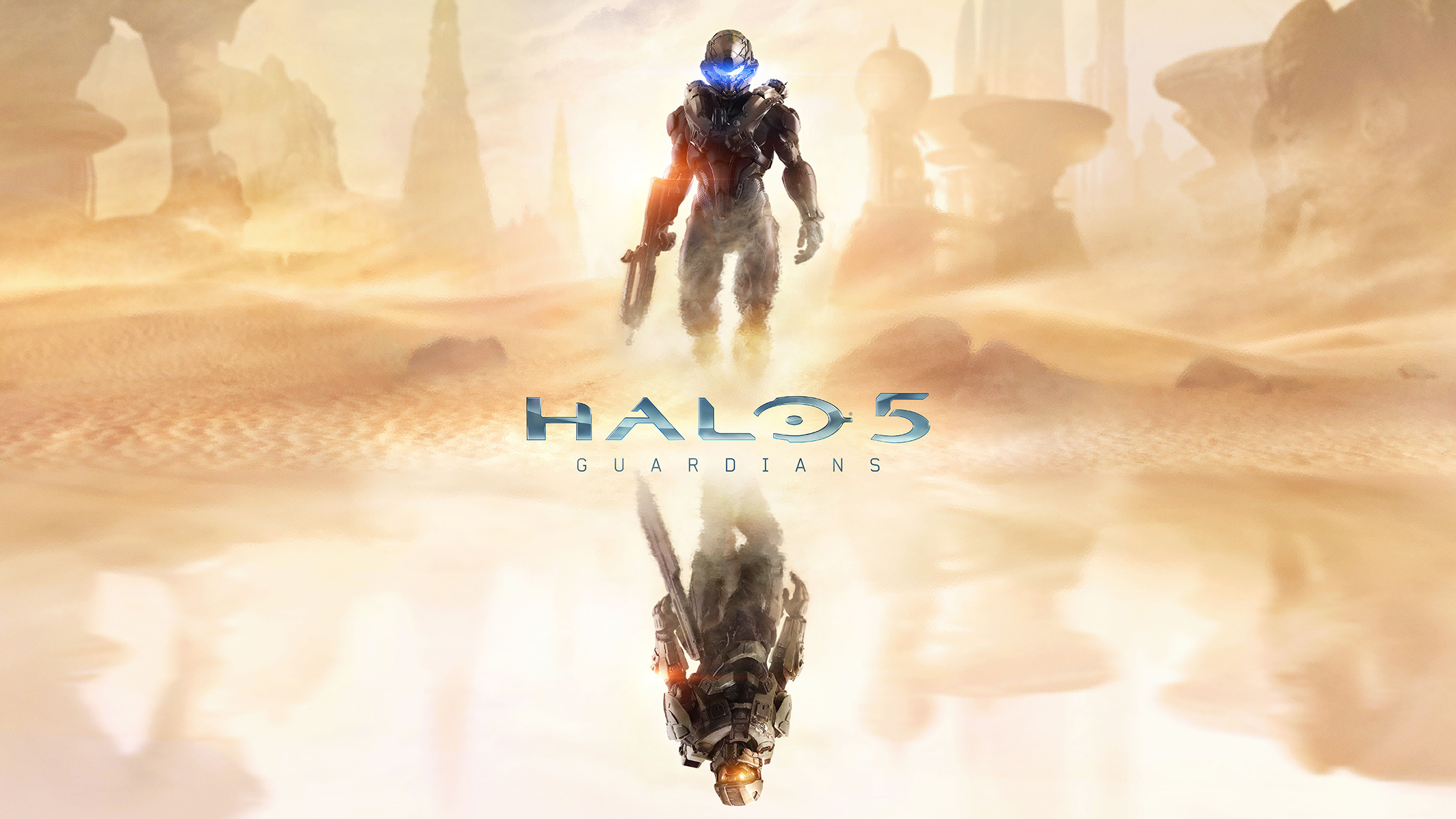 #E3 – Halo 5: Guardians