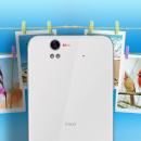 Lava Iris X1: Androide indio 4.4 KitKat con diseño iPhone