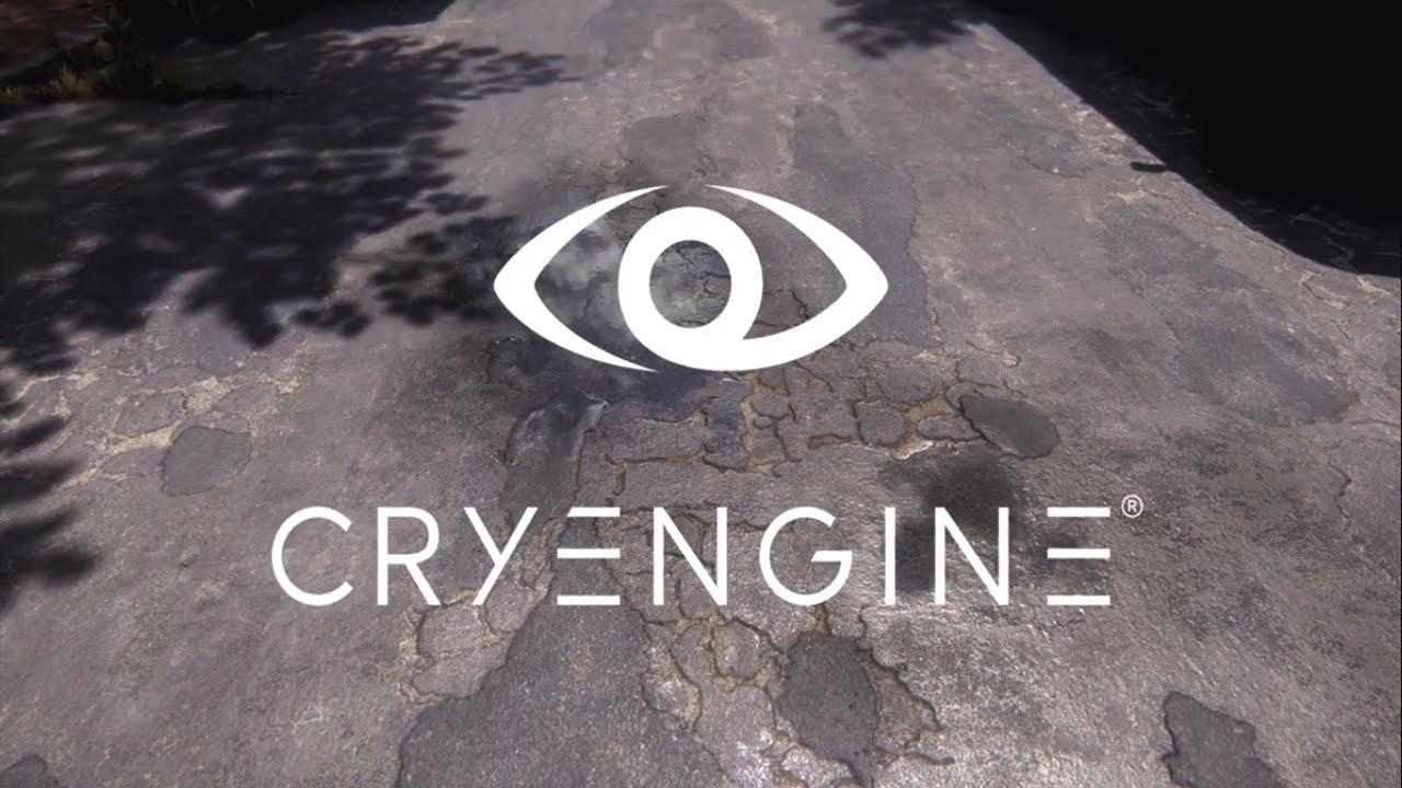 el motor gr225fico cryengine aterriza en steam el chapuzas
