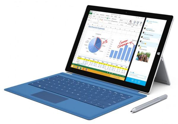 Microsoft Surface Pro 3 (1)