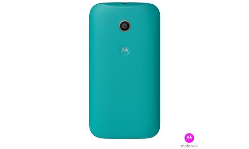 Motorola Moto E Anunciado Oficialmente El Chapuzas