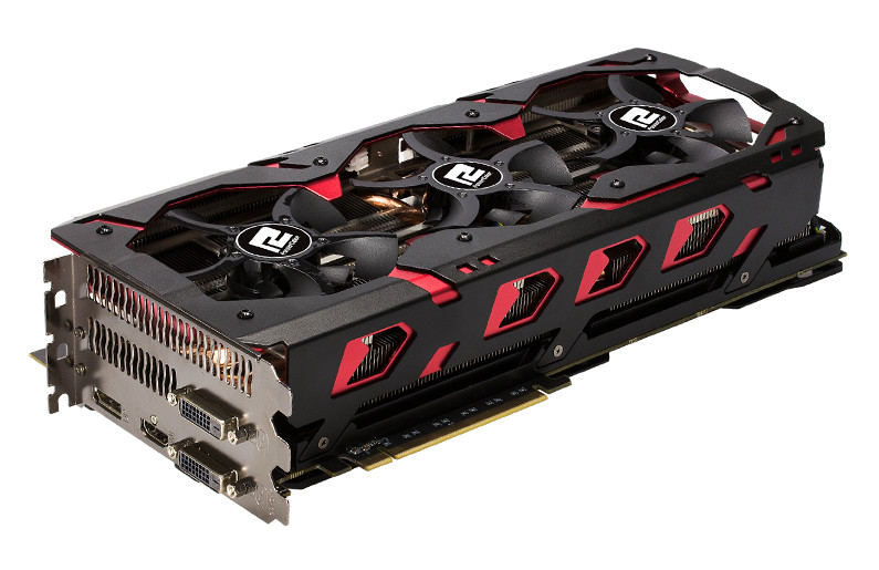 PowerColor Devil 13 Dual Core R9 290X (3)