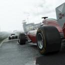 Project CARS en PlayStation 4 equivale a calidad media en PC