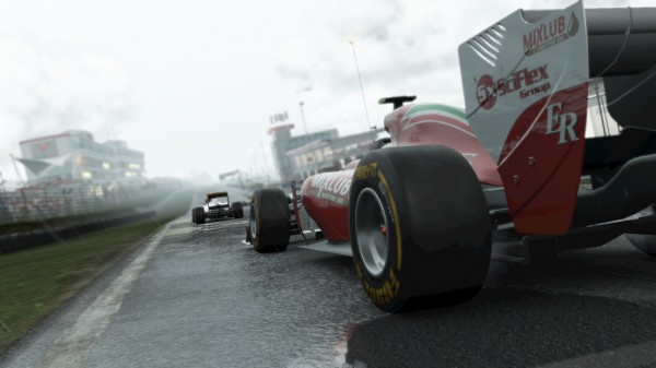 Project CARS en PlayStation 4 (7)