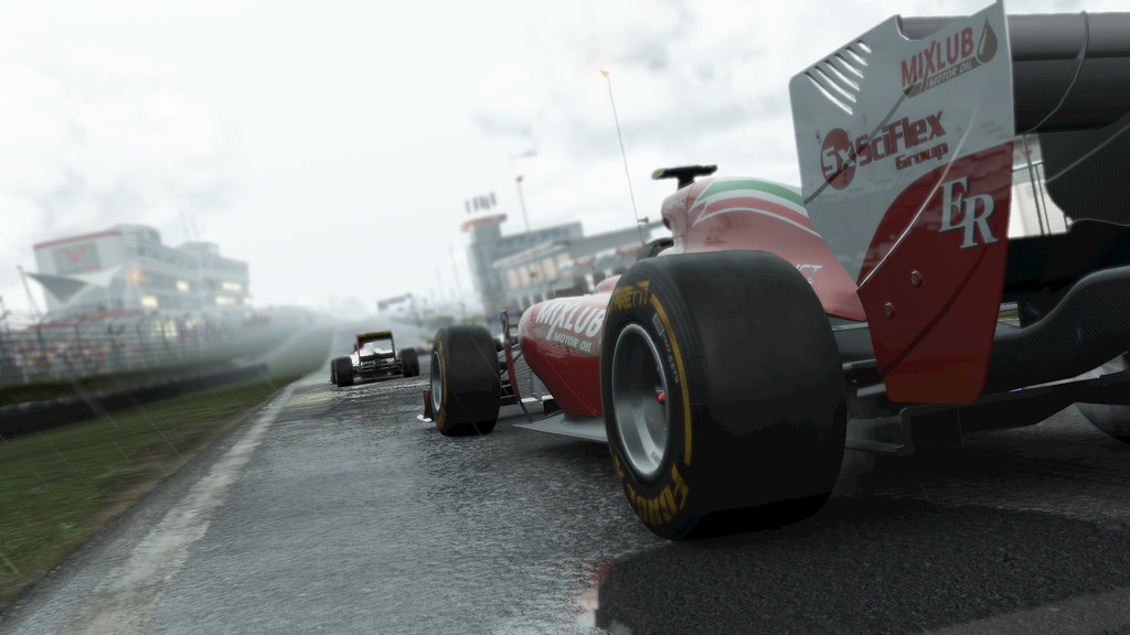 Project CARS en PlayStation 4 (7)