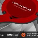 CRYORIG mostrará varios prototipos y productos en la Computex