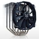Scythe Mugen MAX: Nuevo disipador CPU de la serie Mugen
