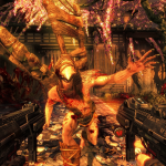 Shadow Warrior llegará a PS4 y Xbox One (1080p/900p)