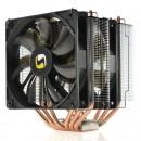 SilentiumPC lanza su disipador CPU Grandis XE1236