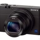Sony lanza su cámara compacta Cyber-shot RX100 III