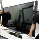 La demanda de los televisores 4K crece un 633%