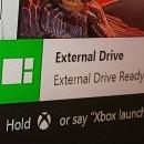 La Xbox One soportará unidades externas tras su actualización