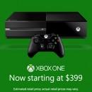 La Xbox One sin Kinect sí daría un 10% más de potencia