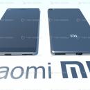Xiaomi Mi4: Sus primeros renders