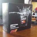 AMD prepara el lanzamiento de una nueva CPU AMD FX-Series