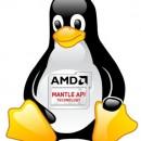 AMD prepara su API Mantle para Linux, y con ello a SteamOS