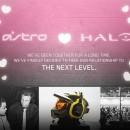 ASTRO desarrollará los nuevos periféricos de audio de Halo