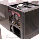 Computex: Chasis Micro-ATX Antec ISK600M