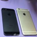 Apple iPhone 6 filtrado por un famoso taiwanés