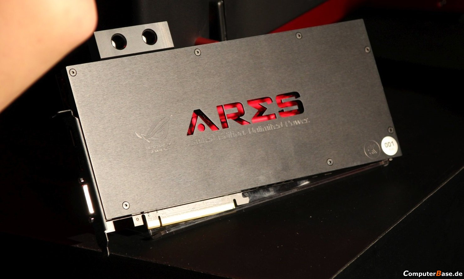 Asus ROG ARES III (1)