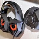 Asus anuncia sus auriculares Strix DSP