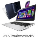 Computex: Asus Transformer Book V, 5 dispositivos en 1
