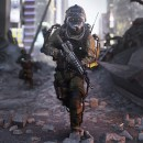 Call of Duty: Advanced Warfare, 7 minutos de multijugador