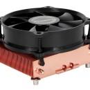 Cooltek lanza sus disipadores CPU LP53 e ITX30