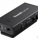 Creative Sound Blaster E1: Tarjeta de sonido portable