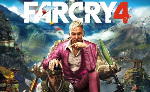 #E3 – Far Cry 4: Gameplay en PlayStation 4