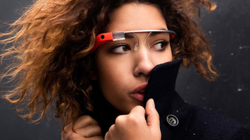 Las Google Glass son perfectas para robar tu PIN