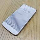 Huawei Mulan en nuevas imágenes, tiene sensor biométrico