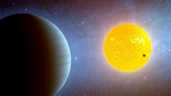 Kepler 10c