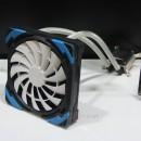 Computex: Líquidas SilverStone Tundra TD03 Slim y TD02 Slim