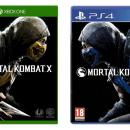Mortal Kombat X: 25 minutos de gameplay