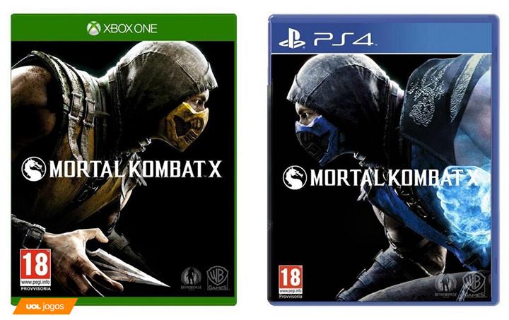 Mortal Kombat X Se Cancela Para Las Consolas De Anterior Generacion