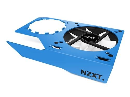 NZXT Kraken G10 Azul - Blue