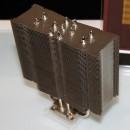 "Computex: Disipador Noctua con heatpipes ""Cube Base"""