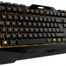 Nox lanza su kit de ratón y teclado Krom Kombat