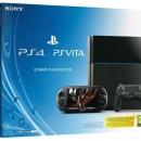 La PlayStation 4 se venderá acompañada de la PS Vita