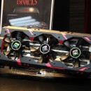 Computex: PowerColor Radeon R9 295X2 Devil13