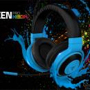 Razer anuncia sus auriculares Kraken Pro Neon