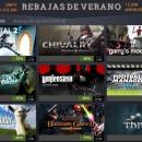 Rebajas de Verano de Steam: 10º día